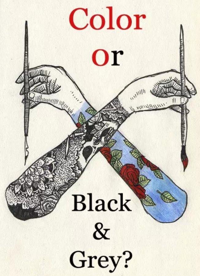 Pin by Ashley Alvarado on Tattoo quotes Black and grey