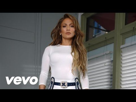Download Jennifer Lopez - Ain't Your Mama in MP4, 3GP, and