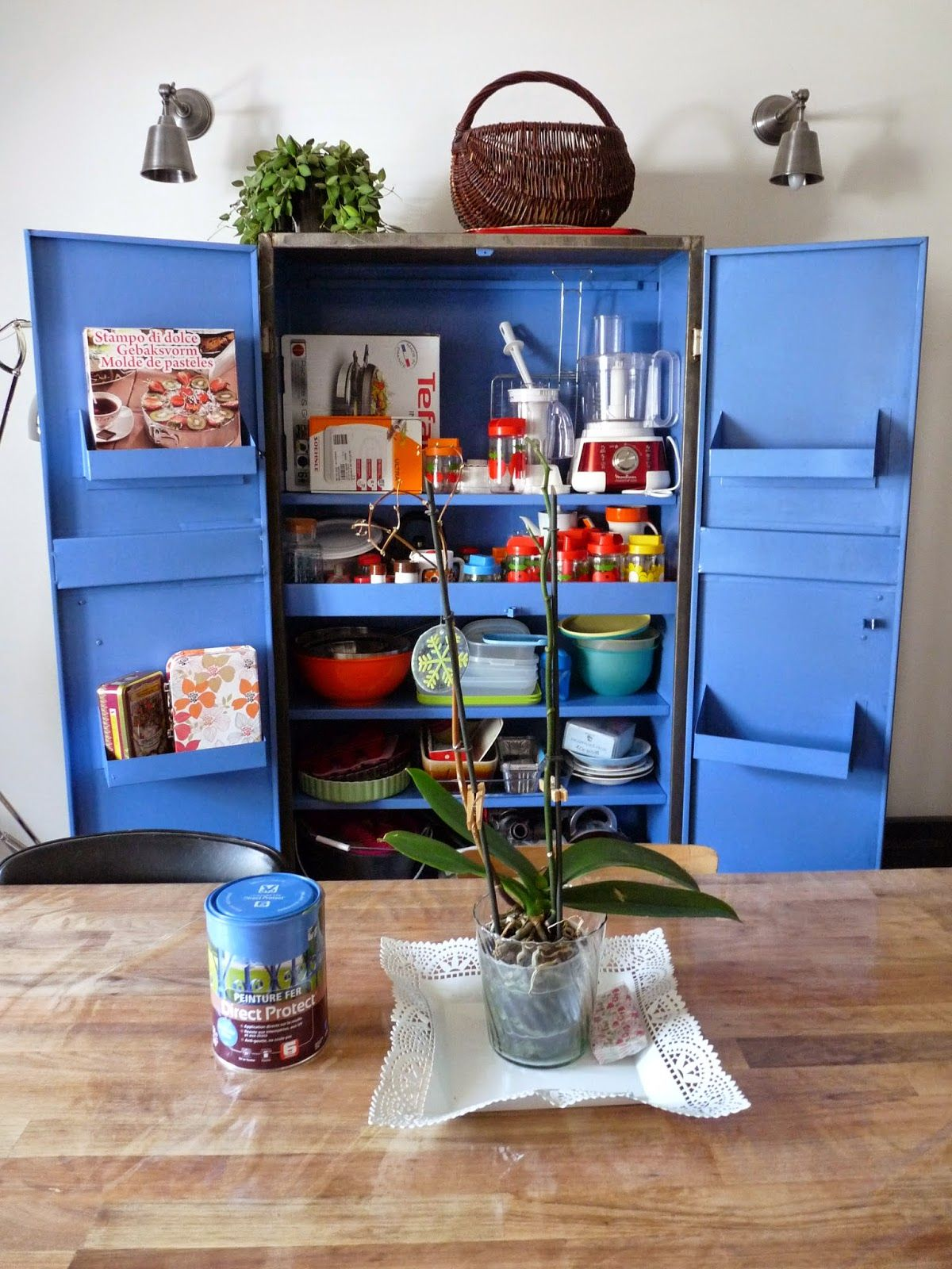 les 25 meilleures id es de la cat gorie armoire m tallique sur pinterest armoire ikea ps. Black Bedroom Furniture Sets. Home Design Ideas