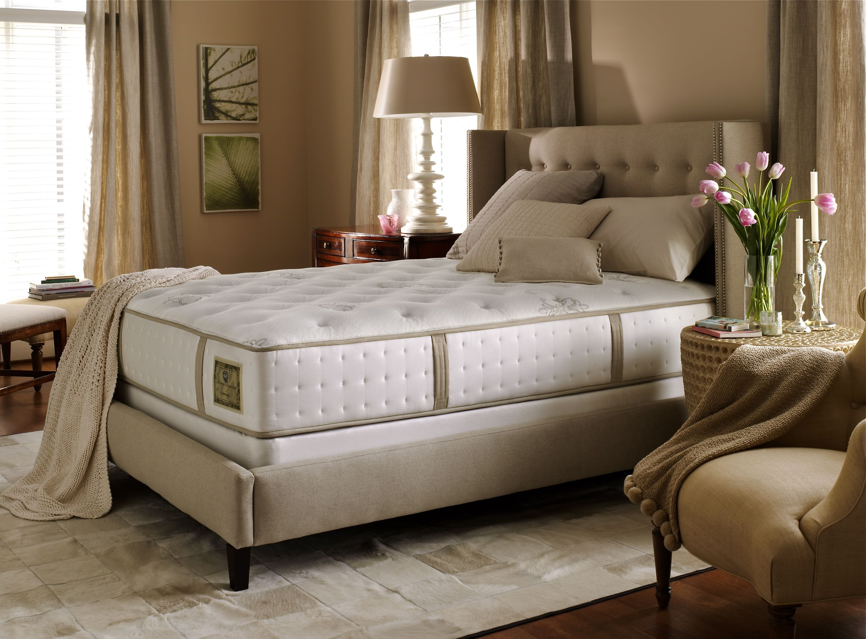 Simple Ways To Clean Bed Mattress At Home Blog Pepperfry Com Mattress Best Mattress Furniture