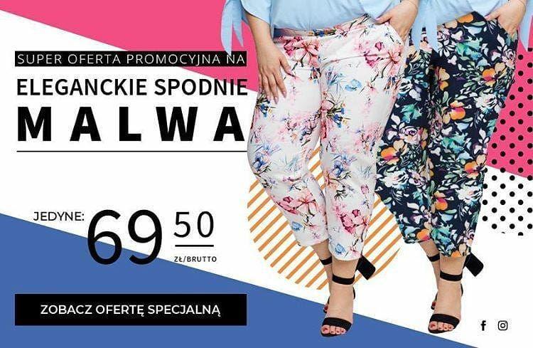 Spodnie Malwa Mega Promocja Promocja Ostatniesztuki Wyprzedaz Spodnie Plussizestyle Plussizefashion Pants Legging Pajama Pants