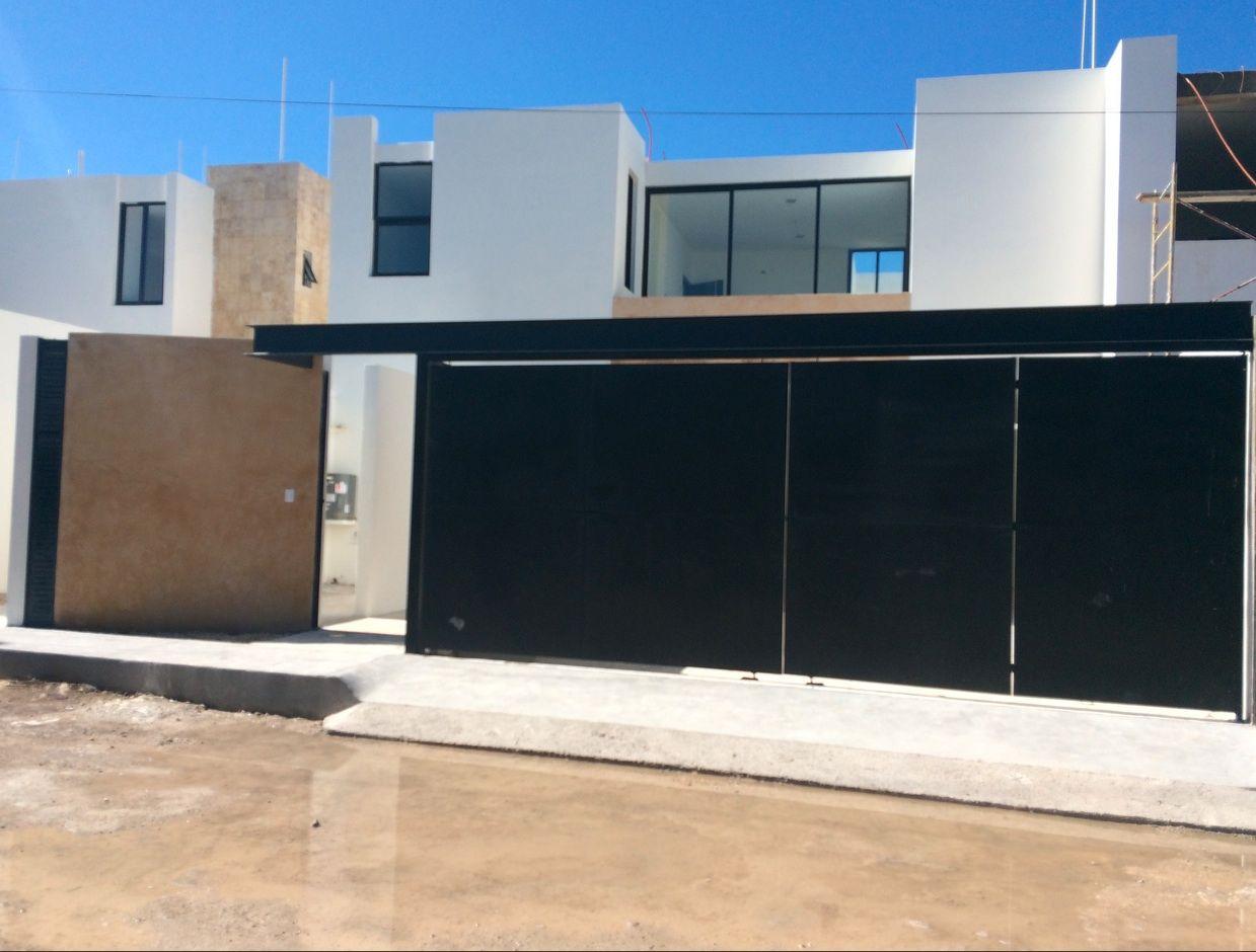 Casas en venta en Mérida, Cholul