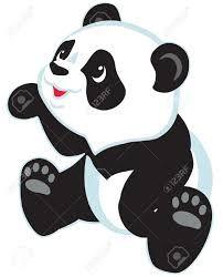 Resultado De Imagen Para Imagenes De Pandas Enamorados Para Dibujar