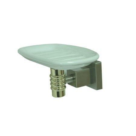 Fortress Soap Dish Holder