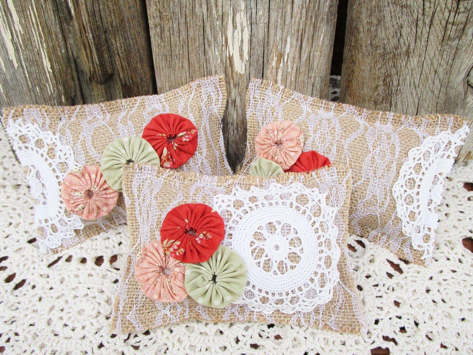Labor Day Sale Crafts, Decor crafts, Burlap bag