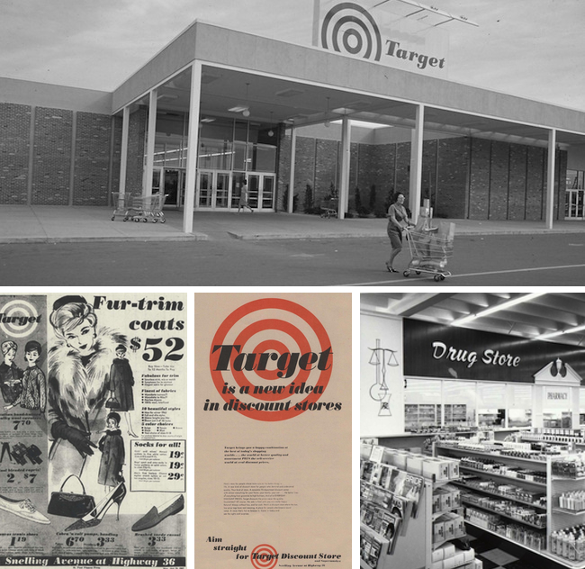 Fifty Fun And Friendly A Look Back At Target Firsts How To