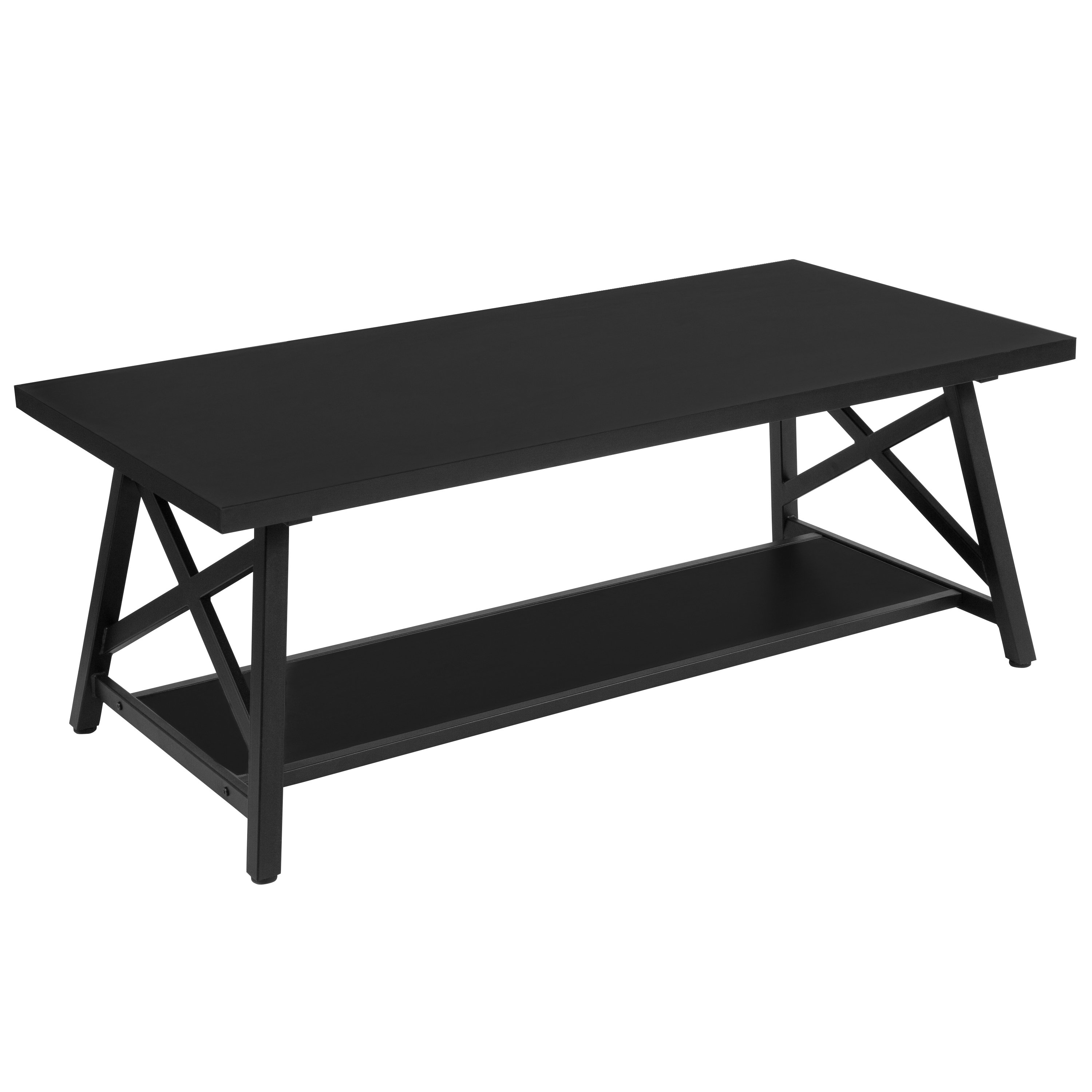 Awesome Hancock Park Collection Coffee Table Products Coffee Gamerscity Chair Design For Home Gamerscityorg