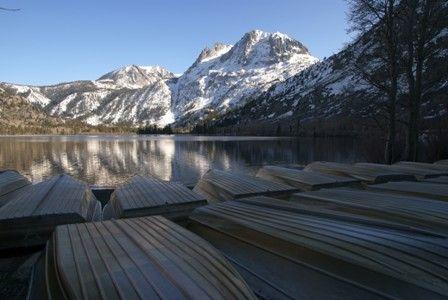 Silver Lake Nevada