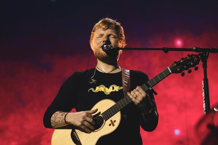 Ed Sheeran Drops New Music Video For Cross Me Featuring Chance