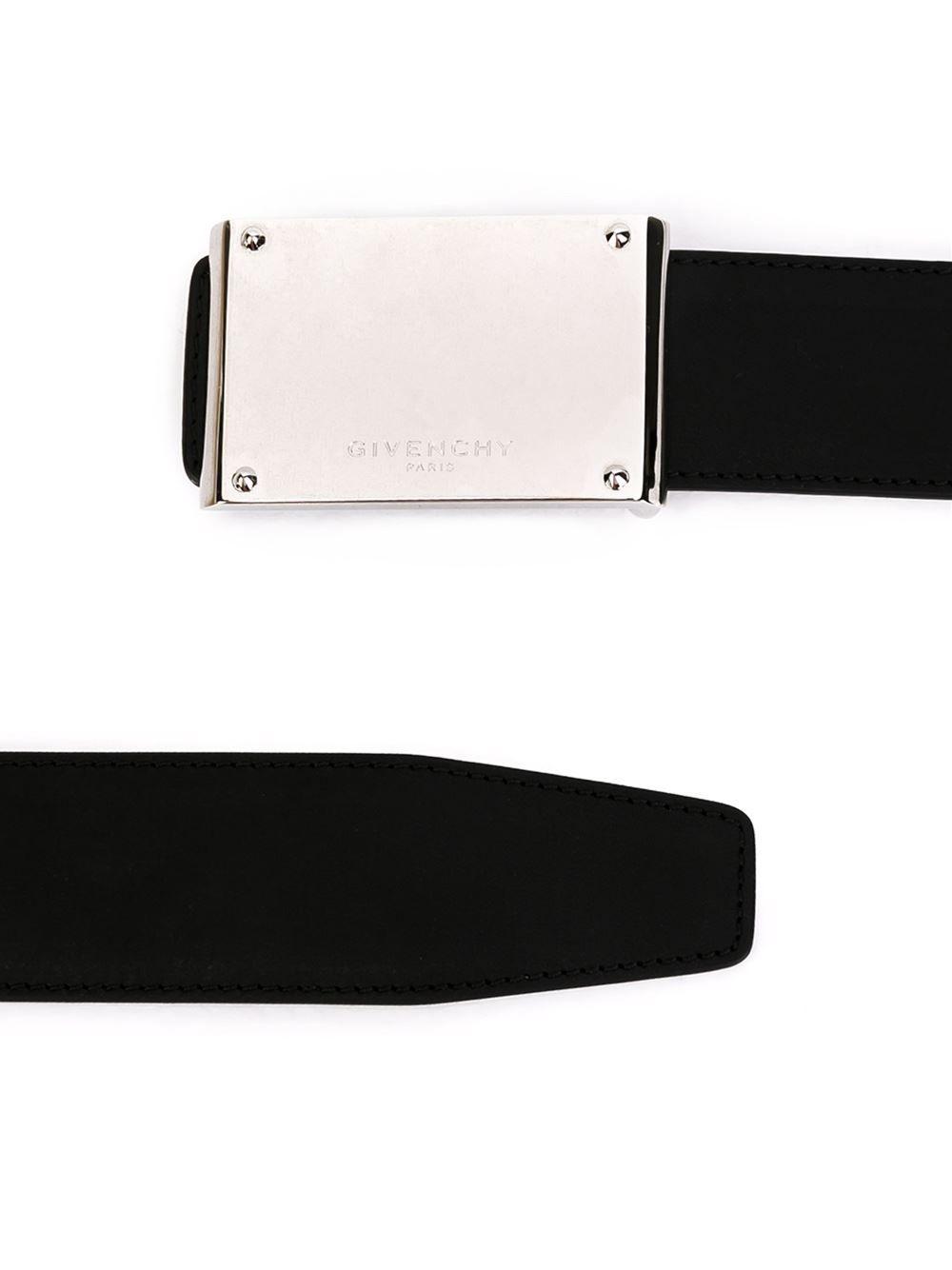 #givenchy #belt #black #leather #man #xmas #gift #fashion www.jofre.eu
