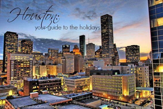 The Best Houston Christmas Events In 2019 For Families Houston Skyline Best Places To Live Moving To Texas