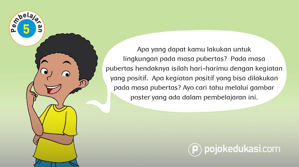 38++ Poster kegiatan positif pada masa pubertas ideas in 2021