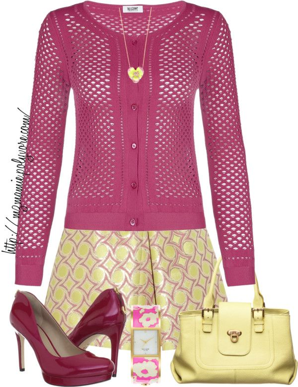 """""""Untitled #622"""" by mzmamie on Polyvore"""