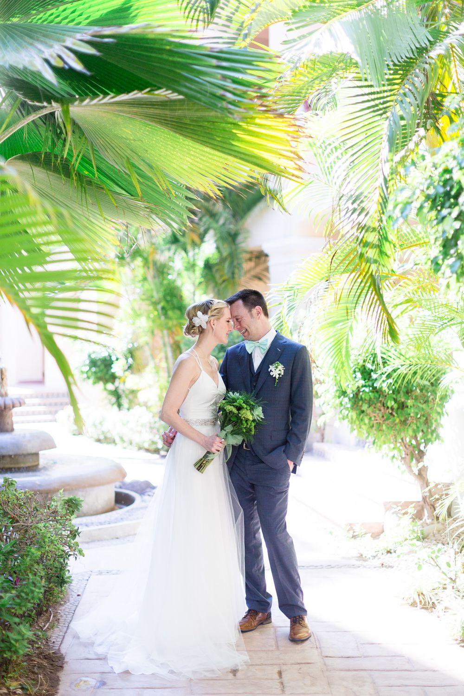 Grand Isla de Navidad Resort Destination Wedding