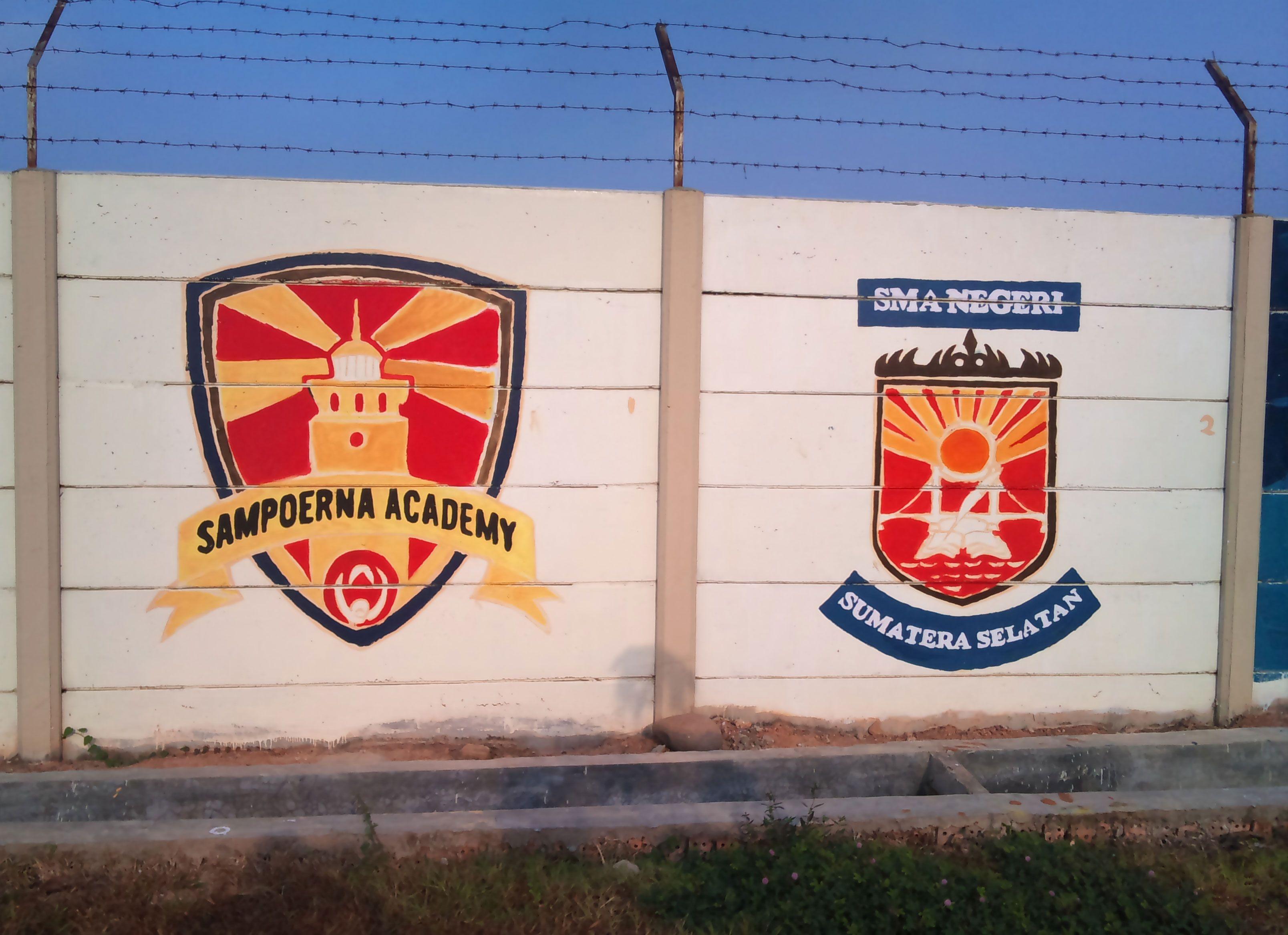 Logo Pemerintah Provinsi Sumatera Selatan Sman Sumatera Selatan  # Muebles Jueventud
