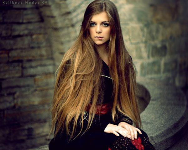Hip Length Hair Hair Beauty Pinterest Hair Long Hair Styles