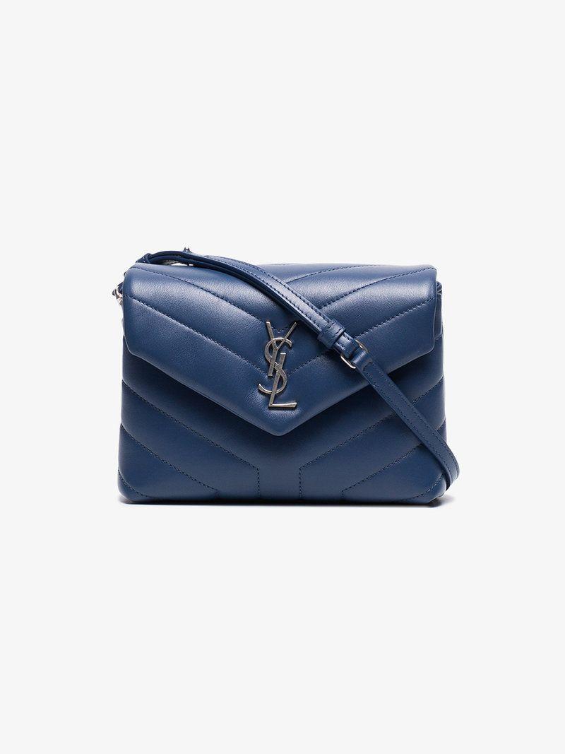 98048bc3f280 SAINT LAURENT .  saintlaurent  bags  shoulder bags  leather