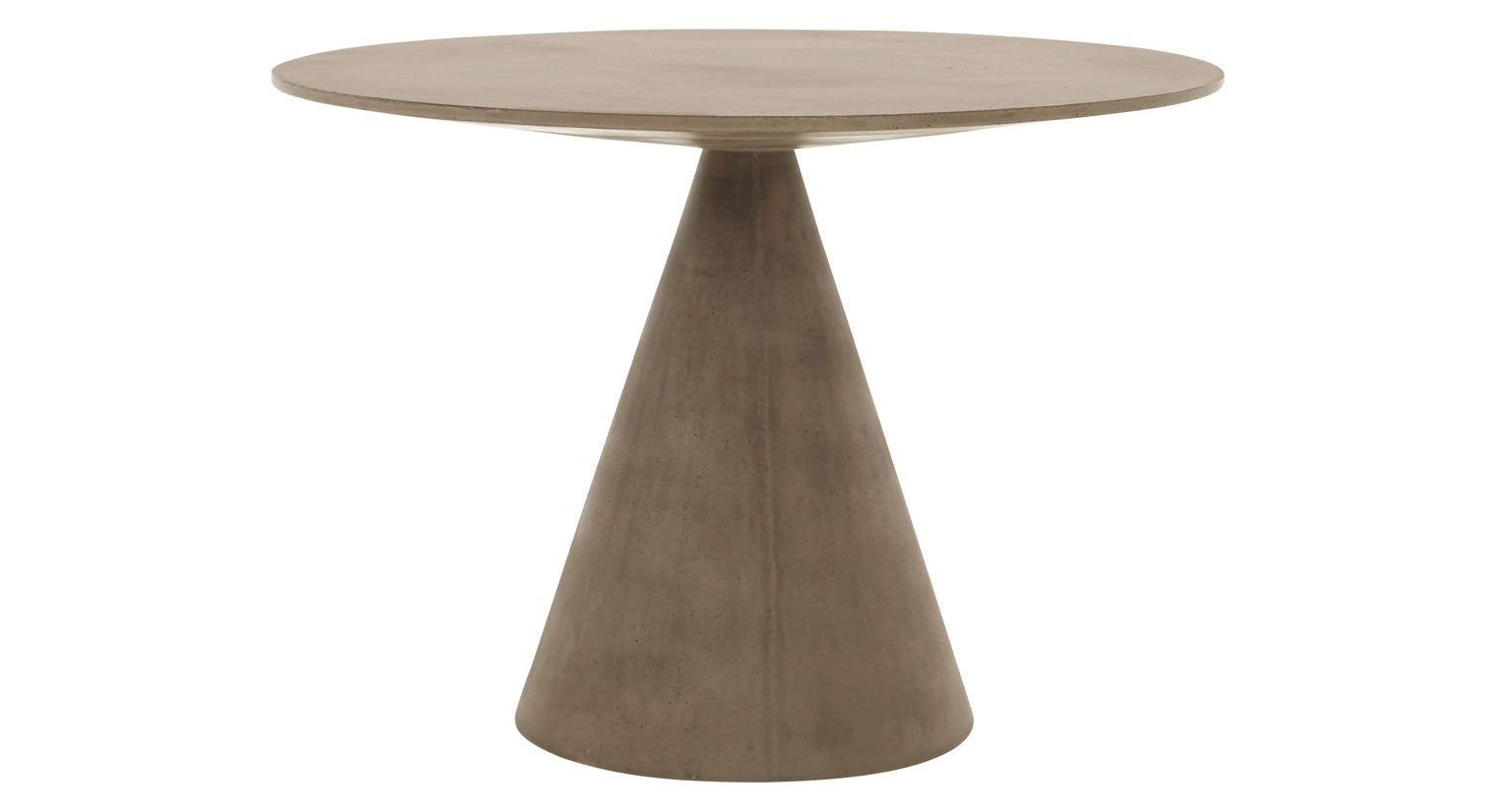 Alto Dining Table in 2020   Dining table, Modern dining ...