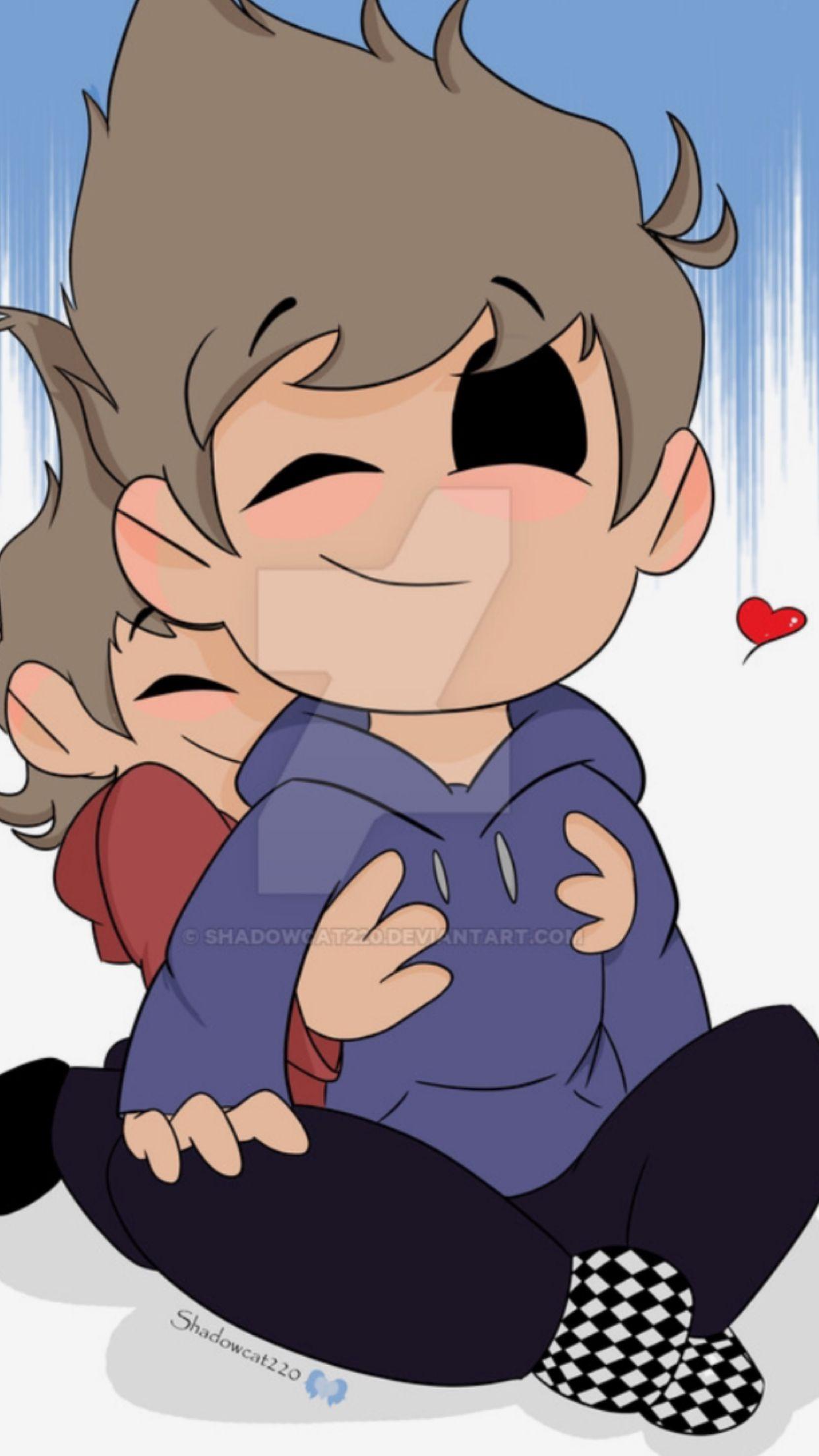 Aww Tord Is So Cute Tomtord Comic Cartoon Anime
