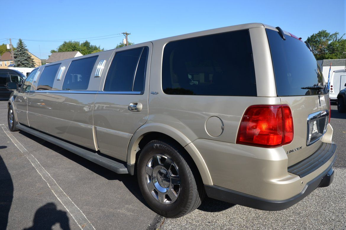 2005 Lincoln Navigator for sale 18550 Classic cars
