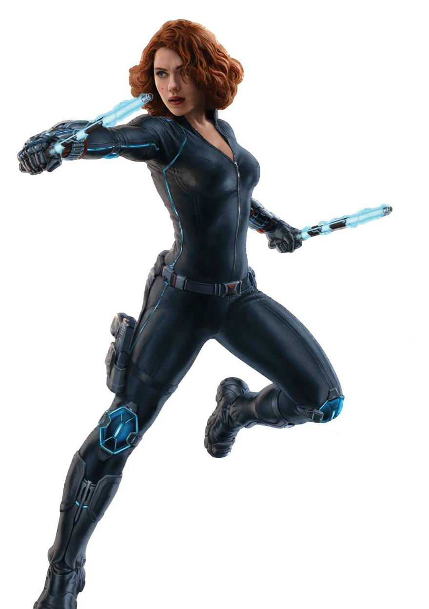 Black Widow Age Of Ultron Black Widow Costume Black