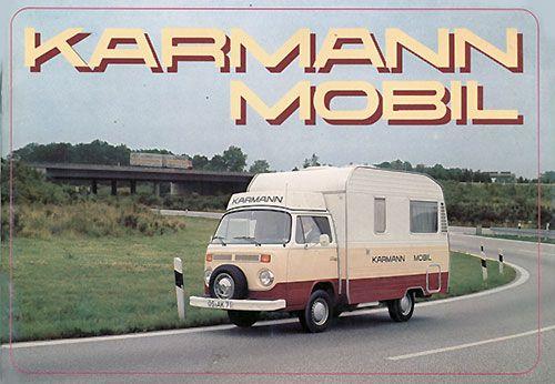 VW T2 Karmann Mobil (1977-78) http://www.automania.be/fr/auto/karmann-d/karmann-historiques/karmann-story