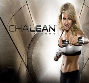 #ChaleneJohnson and #ChaLEANExtreme – Complete Workout ...
