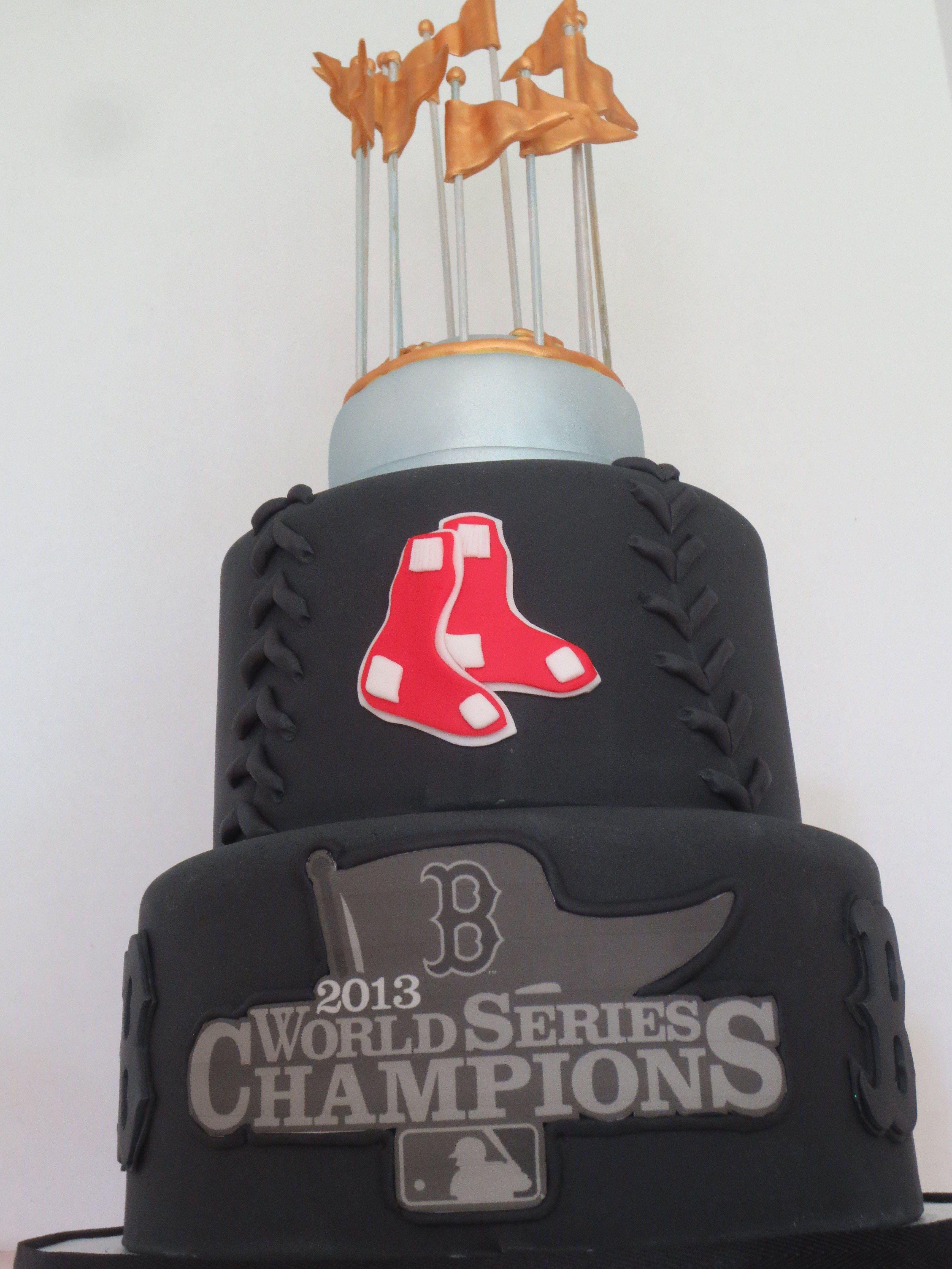 30 Pretty Image Of Birthday Cakes Boston