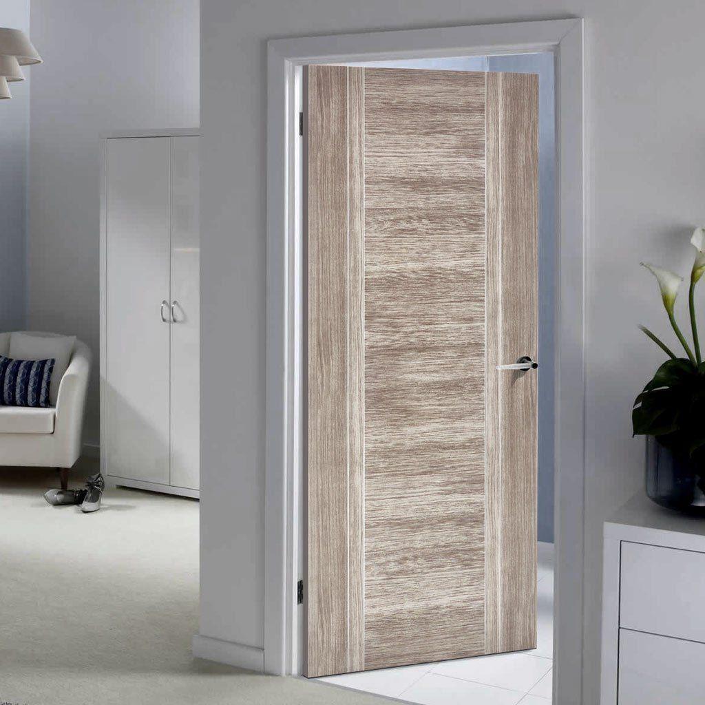 Laminate Light Grey Ottawa Fire Door 1 2 Hour Fire Rated Prefinished Fire Doors Door Fittings Flush Doors