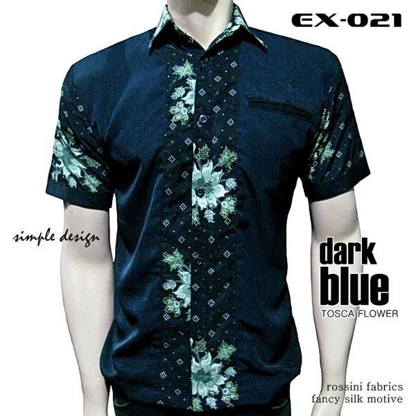 Batik Kombinasi Seragam Batik Batik Anak Muda Kemeja Batik Modern
