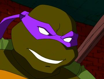 Simply Irresistible By Hummerhouse Tmnt Donatello Turtles Forever