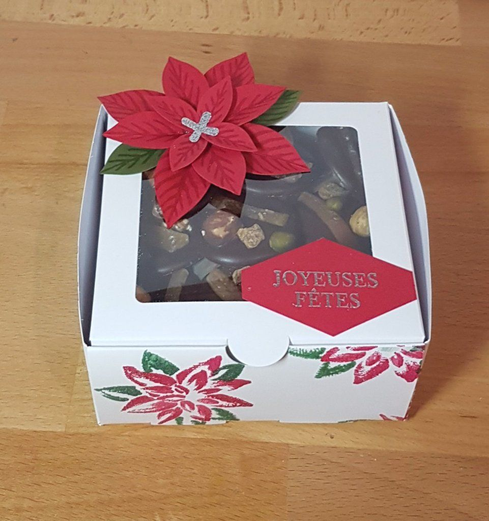 Les cadeaux pour la crèche - 10 doigts et 1 cupcake