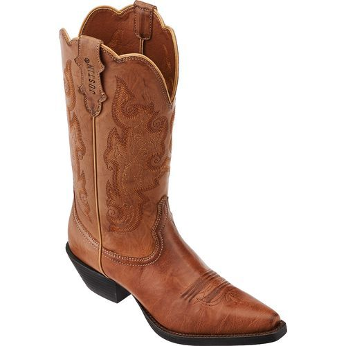 Women's Panther Boot