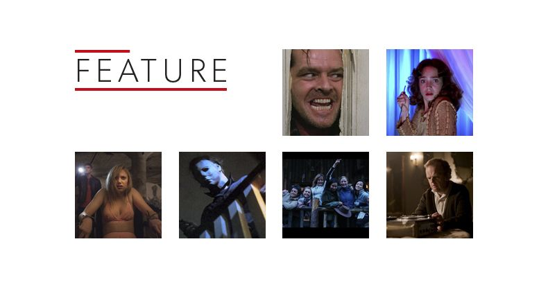 Horror capitalizes on sound more than any other film genre, period - best of blueprint entertainment canada