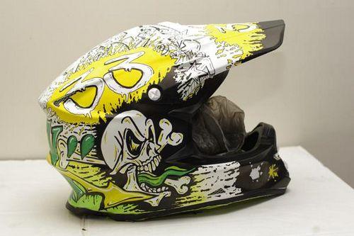 Custom painted by www.alisonarts.com.au
