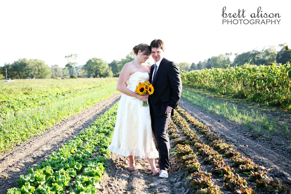 Machusetts Farm Wedding Photos At Verrill Concord By Brett Alison Photography