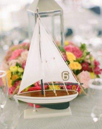 nautical chesapeake bay wedding 14 340x430 Inspiration and Ideas: Nautical