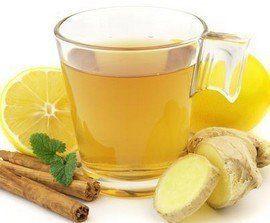 не умаляя чая как общеизвестного напитка
