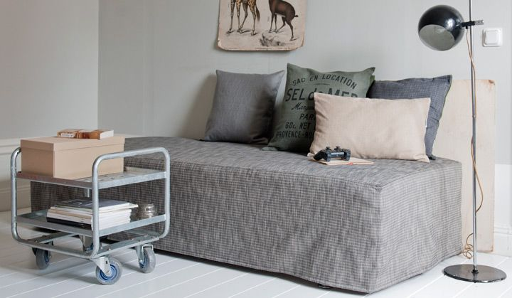 Discover Bemz Bed Skirts And Daybed Covers Bemz Sofa S