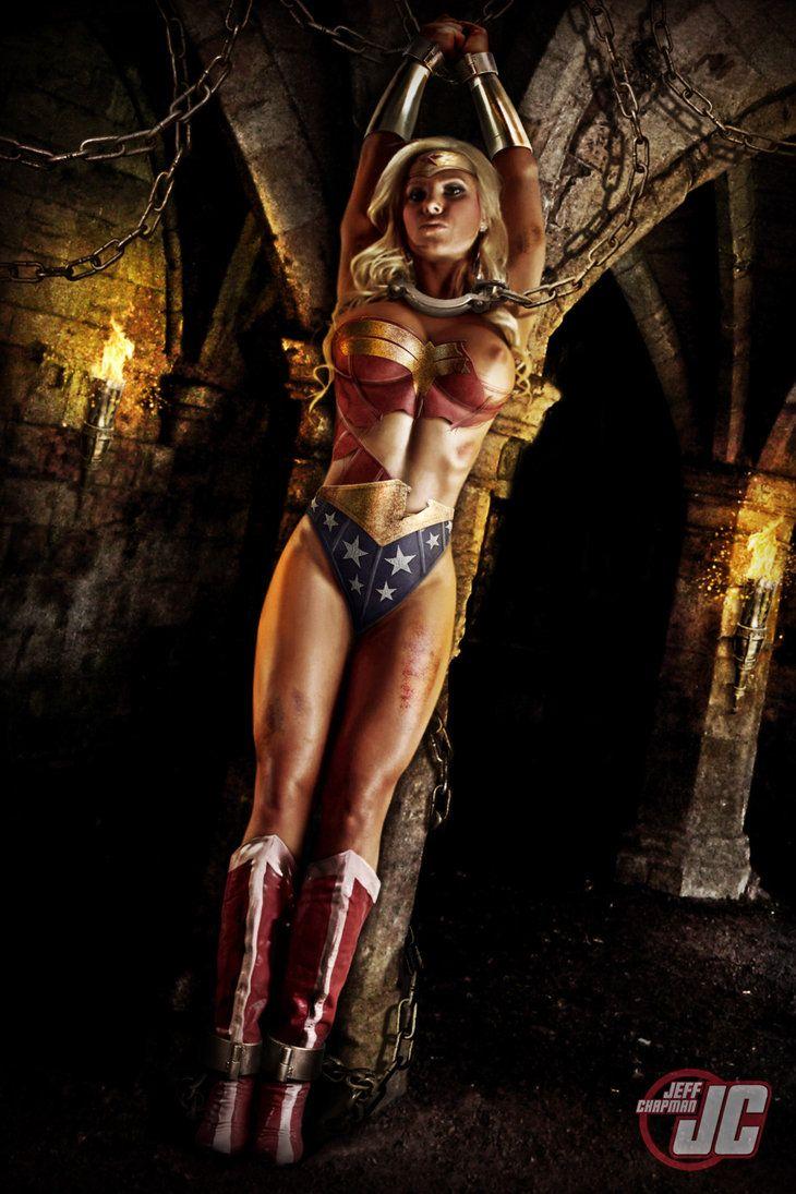 Superheroine Sexy Cerca Con Google