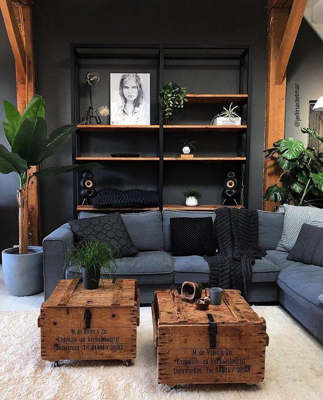 Tolle Truhen - Upholstery Ideas