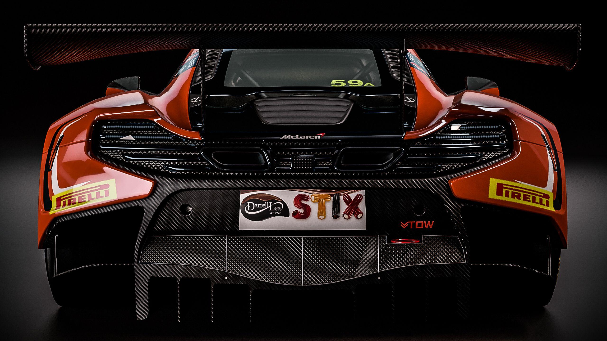 Mclaren 650s Gt3 Mclaren Gt Tekno Autosports By Nancorocks
