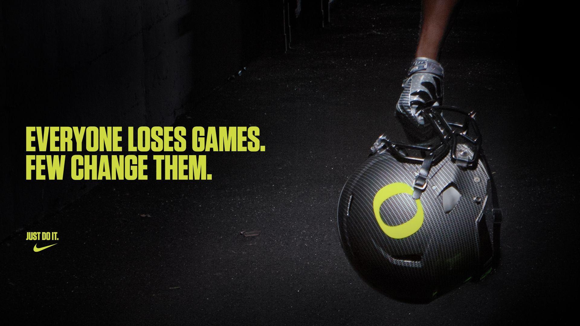 An Inside Look At The Nike Football Media Summit