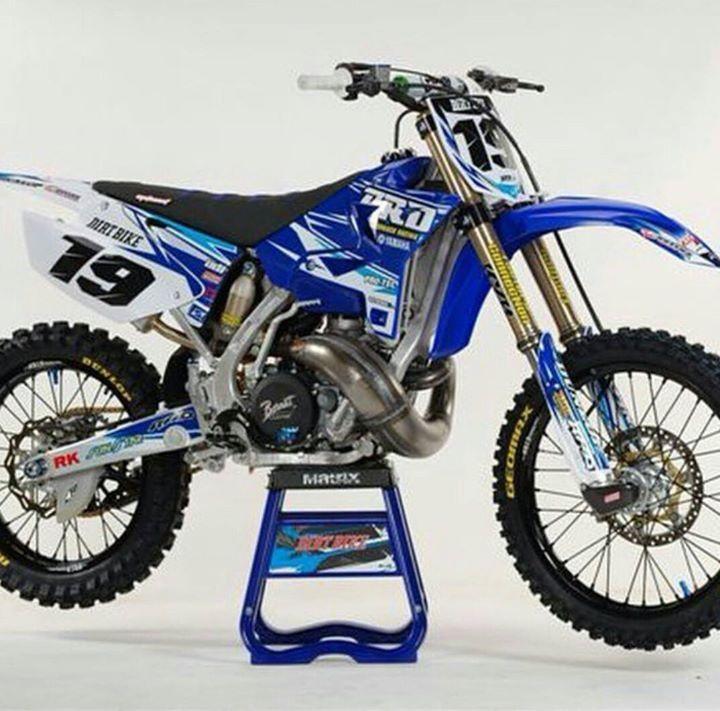 250 Yz Cool Dirt Bikes Dirt Bikes Motocross Bikes