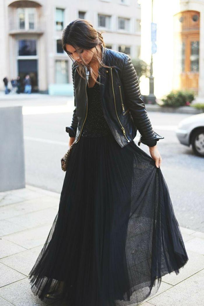 veste pour robe longue bleu ciel