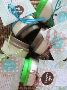 Cute Inexpensive Thank You Gift Idea Gifts Thank You Gifts