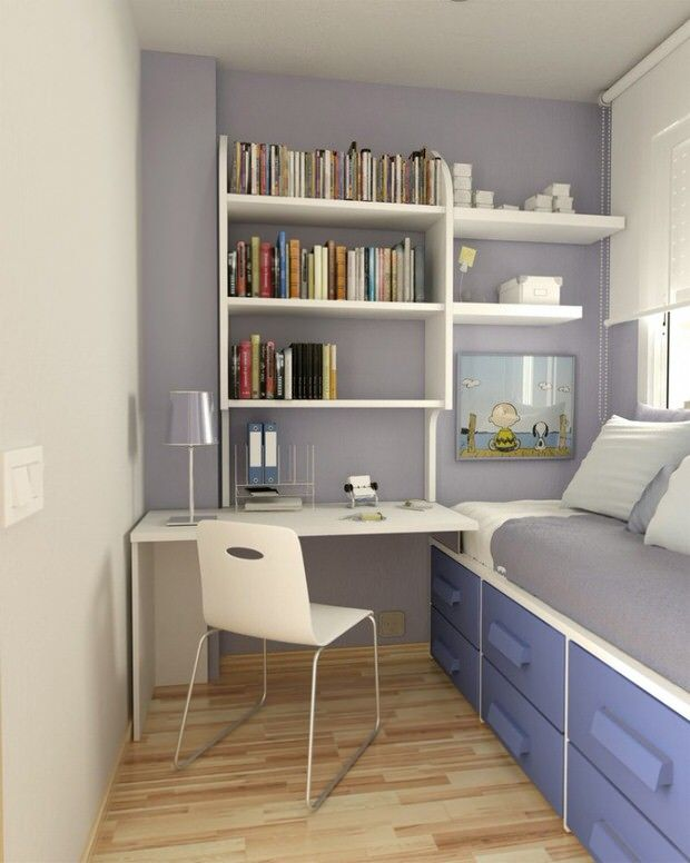 Big Decorating Ideas For Small Rooms On A Tight Budget! U2013 Decorating Your  Small Space