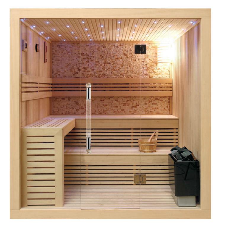 Sauna Vapeur Unik 4 Places Design Sauna Sauna Hammam Sauna Maison