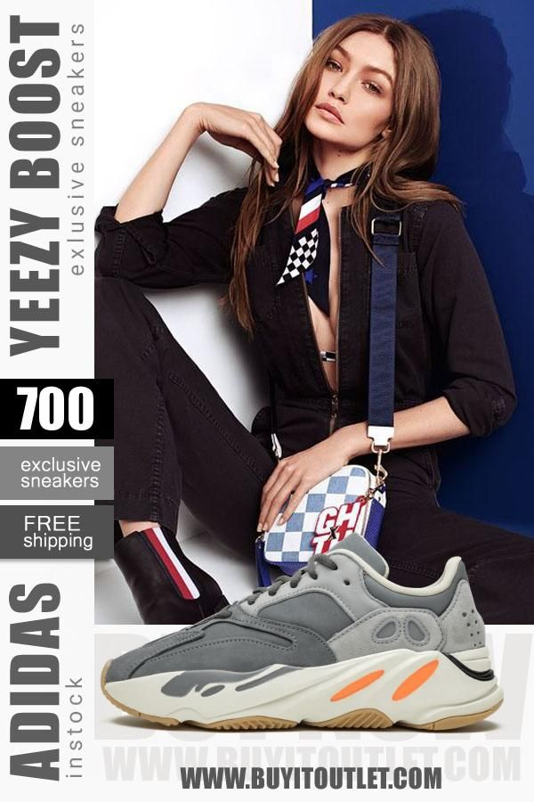 Trendy shoes Adidas Yeezy Boost 700 Magnet For Womens