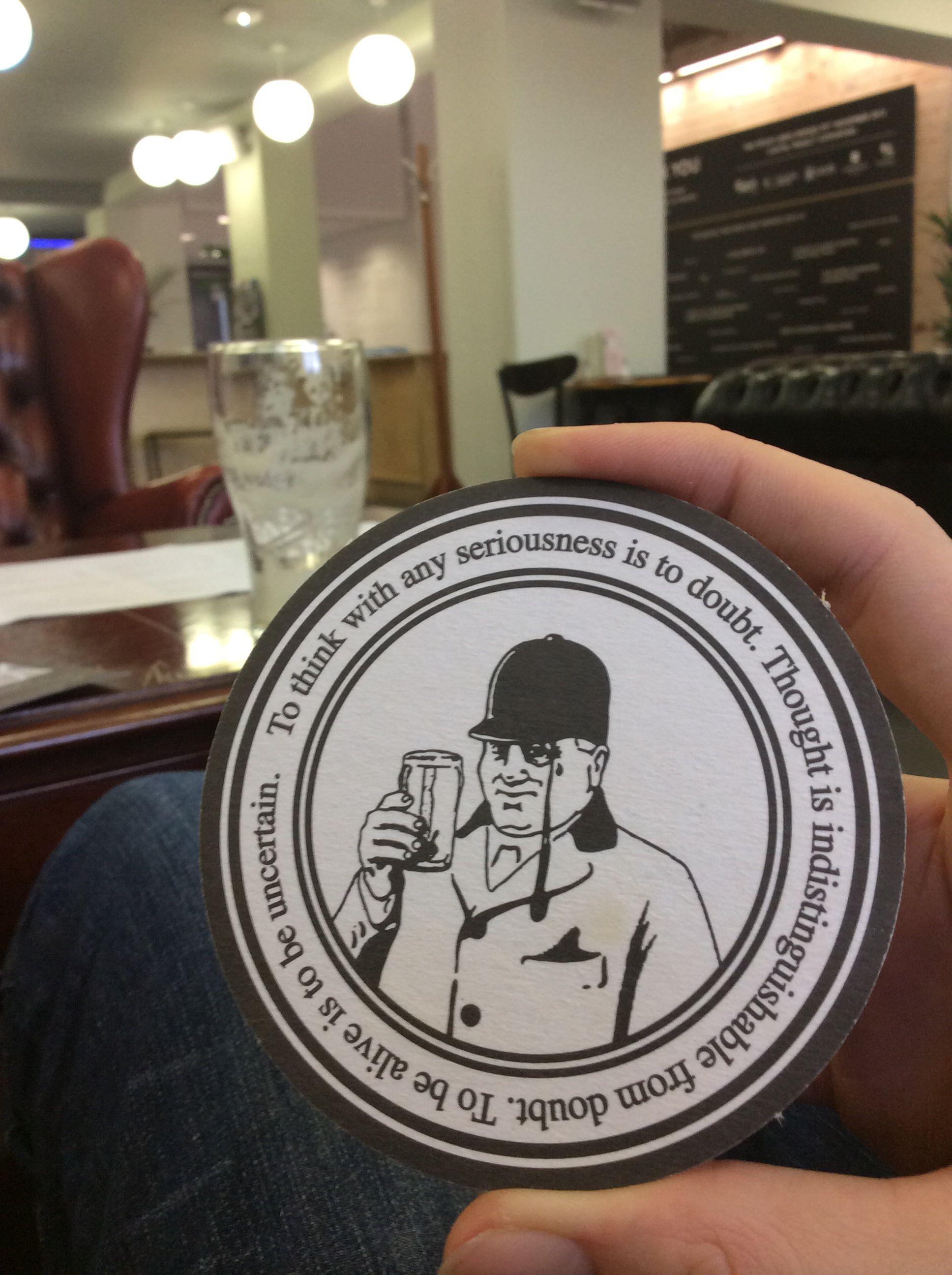 Beer Mat Intrattenimento